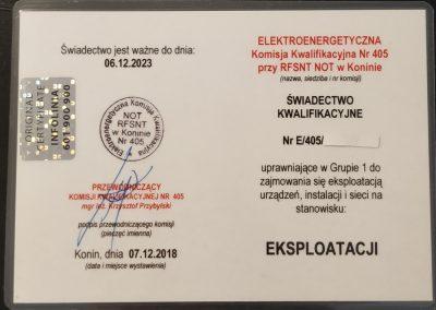 certyfikat uprawnien gazowych 03 400x284