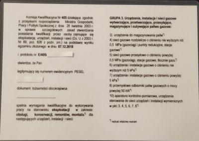 certyfikat uprawnien gazowych 002 400x284